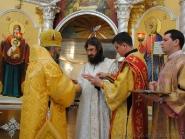 Рукоположение Аристарха и Владимира, 15.05.2011 | фото 35