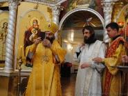 Рукоположение Аристарха и Владимира, 15.05.2011 | фото 36