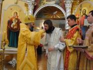 Рукоположение Аристарха и Владимира, 15.05.2011 | фото 37