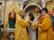 Рукоположение Аристарха и Владимира, 15.05.2011 | фото 38