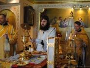 Рукоположение Аристарха и Владимира, 15.05.2011 | фото 39