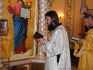 Рукоположение Аристарха и Владимира, 15.05.2011 | фото 40