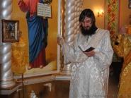 Рукоположение Аристарха и Владимира, 15.05.2011 | фото 41