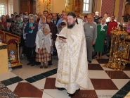 Рукоположение Аристарха и Владимира, 15.05.2011 | фото 42