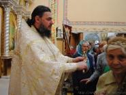 Рукоположение Аристарха и Владимира, 15.05.2011 | фото 43