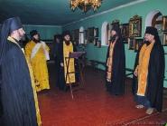 Прибытие мощей святого апостола Андрея Первозванного | фото 1