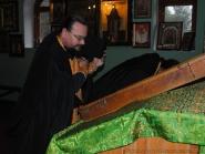 Прибытие мощей святого апостола Андрея Первозванного | фото 5