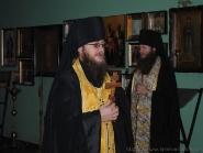 Прибытие мощей святого апостола Андрея Первозванного | фото 8