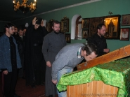 Прибытие мощей святого апостола Андрея Первозванного | фото 9