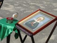 Встреча чудотворного образа и частицы мощей святой блаженной Матроны Московской | фото 5