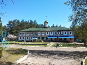 наш монастырь