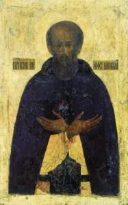 Преп. Иосиф Волоцкий – небесный покровитель православных бизнесменов
