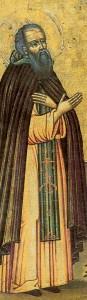 Преподобный Иосиф