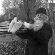 Преподобный Амфилохий (старец Иосиф) Почаевский