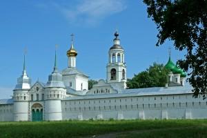 Толгский женский монастырь в наше время