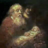 История Сретения Господня