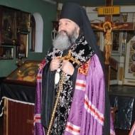 Преосвященнейший Агапит, епископ Северодонецкий и Старобельский