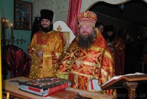 Пасха Христова, 2012