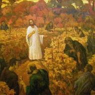 Евангельские виноградари