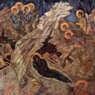 Рождество Христово: открытки, иконы