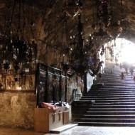 Гробница Божией Матери в Гефсимании