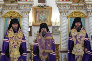 Обращение архипастырей Луганской области к верующим