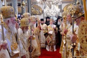 Всеправославный Собор будет созван в 2016 г.