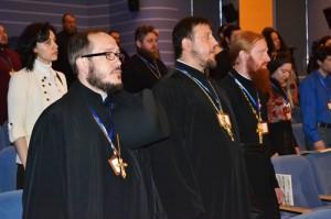 Форум молодежных священников