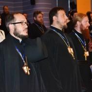 Форум молодежных священников Украины