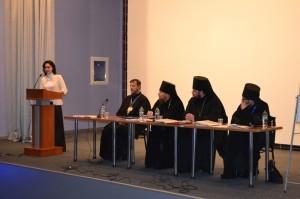 Молодежные священники собрались... Что объединяет и что разъединяет?