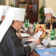 Синод Украинской Церкви