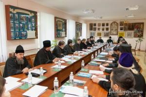 20 священнослужителей рассказывают о ситуации в областях