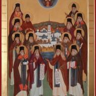 собор Оптинских Старцев