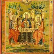 святые праотцы