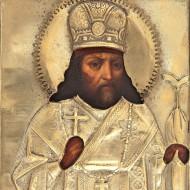 Преподобный Феодосий Черниговский