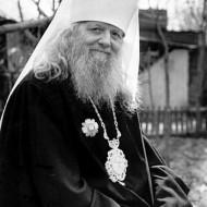 МИТРОПОЛИТ АЛМА-АТИНСКИЙ И КАЗАХСТАНСКИЙ ИОСИФ