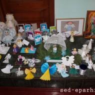 музей ангелов