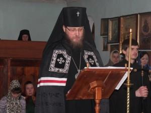 Чтения Канона Андрея Критского
