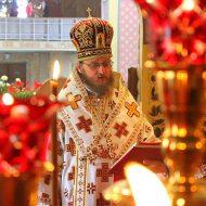 Высокопреосвященнейший Никодим, архиепископ Северодонецкий и Старобельский